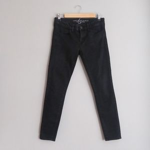 American Eagle Outfitters Black Jegging